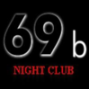 69 b Night Club Lisbon logo